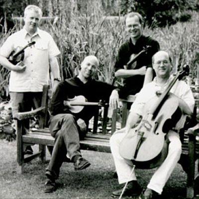 Coull Quartet