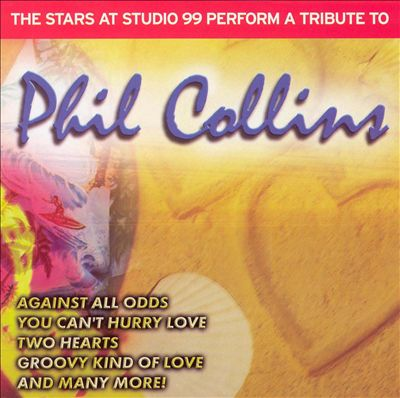 Tribute to Phil Collins