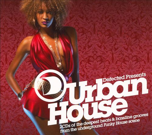 This Is Urban House