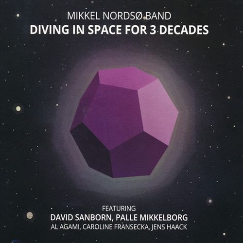 Diving in Space for Three Decades
