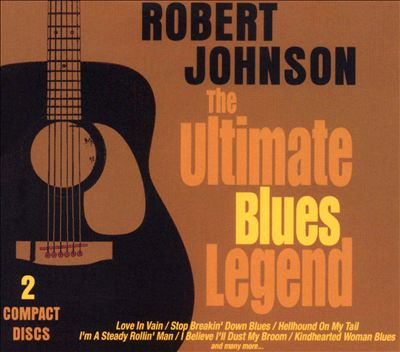The Ultimate Blues Legend