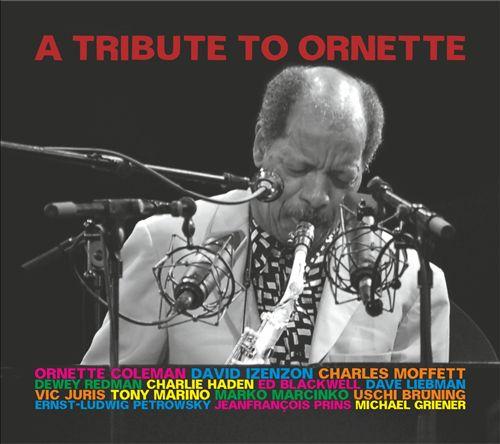 A Tribute to Ornette