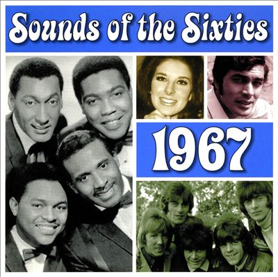 Sounds of the Sixties: 1967