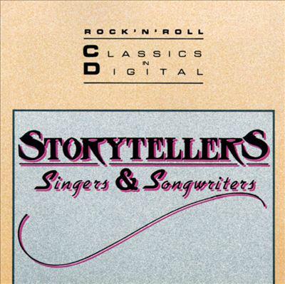 Storytellers: Singers & Songwriters