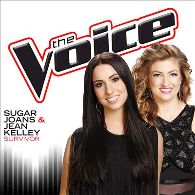 Survivor [The Voice Performance]