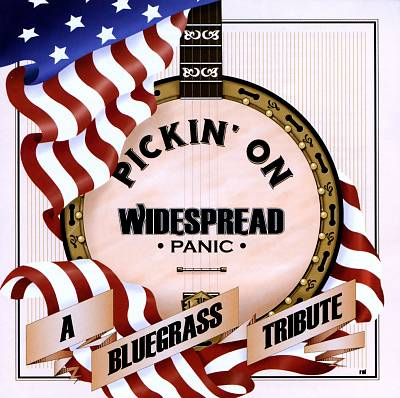 Pickin' on Widespread Panic: A Bluegrass Tribute
