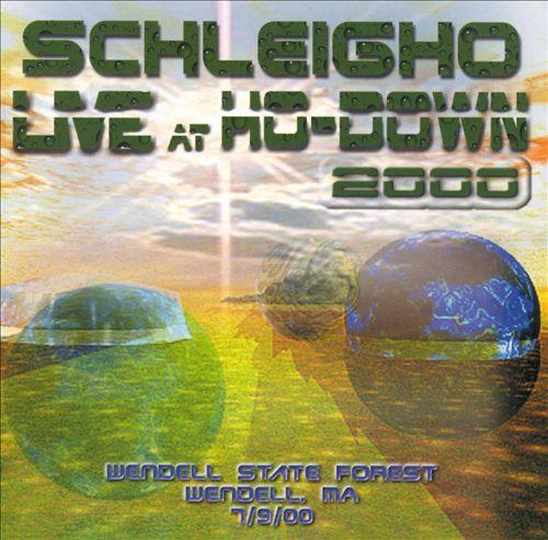 Live at Ho-Down 2000