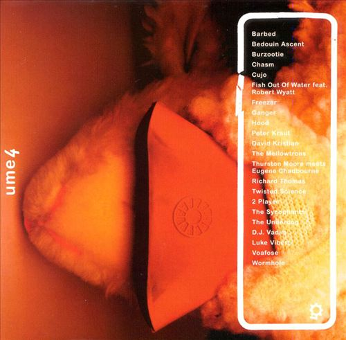 Lo Recordings, Vol. 4: Further Mutations