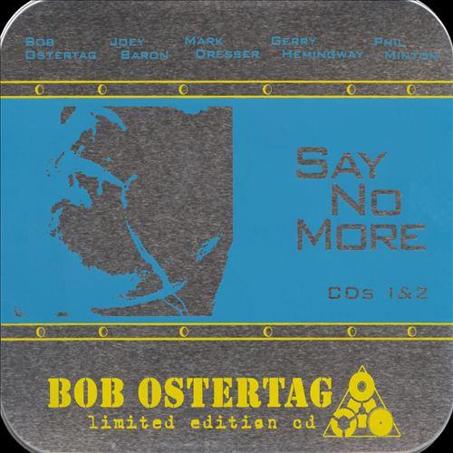 Say No More, Vol. 1 & 2