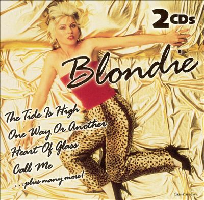 Blondie [Collection]