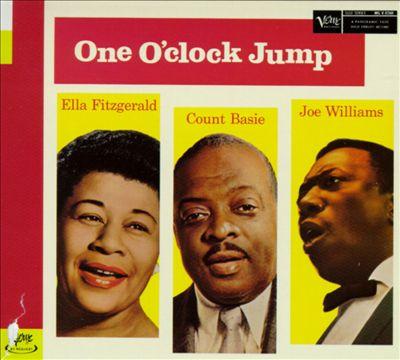One O'Clock Jump