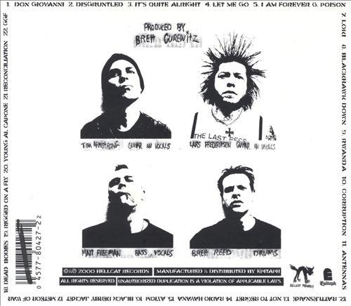 Rancid [2000]