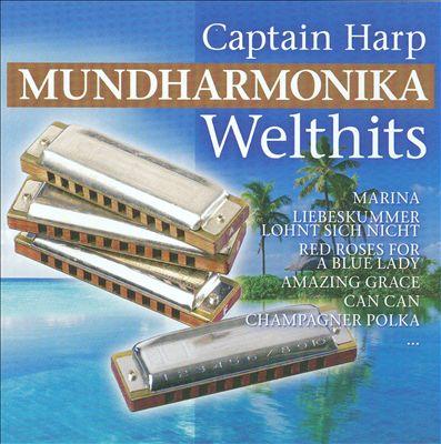 Mundharmonika Welthits