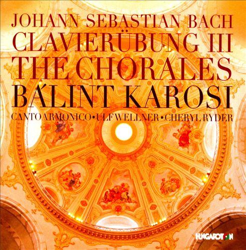 Fuga super Jesus Christus unser Heiland, fugue for organ, BWV 689 (BC K21) (Clavier-Übung III/21)