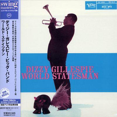 World Statesman