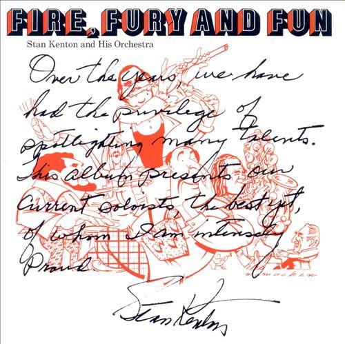 Fire, Fury & Fun
