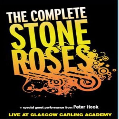 Live At Glasgow Carling Academy (A Tribute To The Stone Roses)