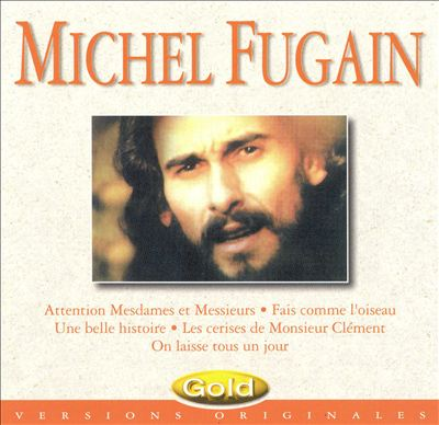 Michel Fugain [France]