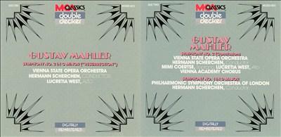 "Mahler: Symphony No. 2 in C minor (""Resurrection"")"