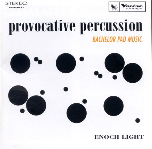 Provocative Percussion