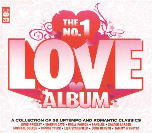 The No. 1 Love Album