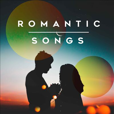 Romantic Songs [Rhino]