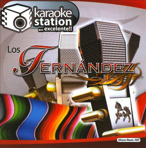 Karaoke Station: Los Ferna'ndez