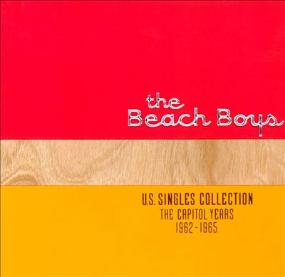 U.S. Singles Collection: The Capitol Years 1962-1965