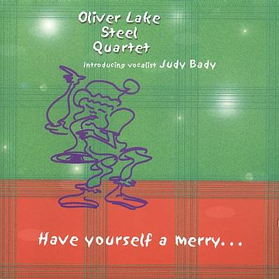 Have Yourself a Merry...