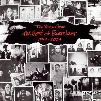 Ten Years Gone: The Best of Everclear, 1994-2004