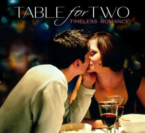 Table for Two: Timeless Romance