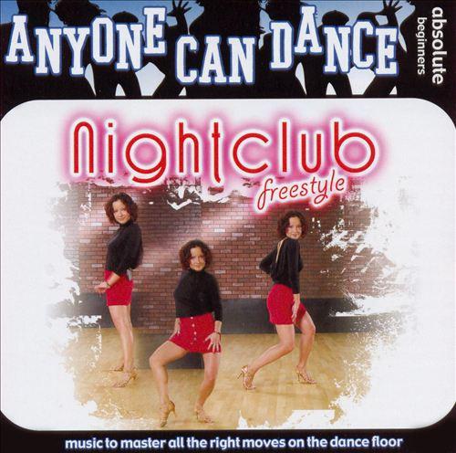 Nightclub Freestyle
