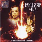 Ramli Sarip vs. Ella: 16 Lagu-Lagu Rock Terhebat