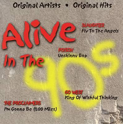 Alive in the 90's, Vol. 9