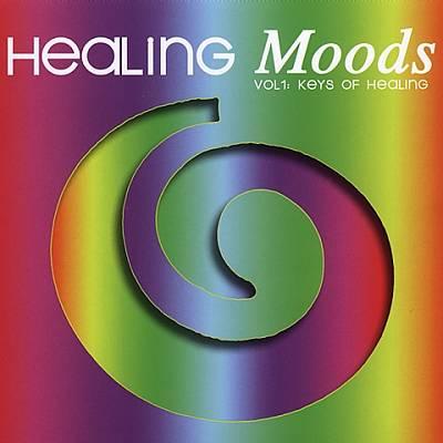 Healing Moods, Vol. 1: Keys of Healing