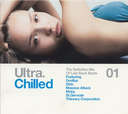 Ultra Chilled, Vol. 1