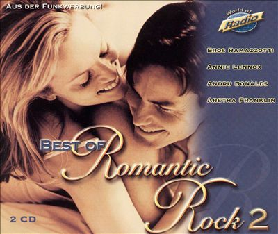 Best of Romantic Rock, Vol. 2