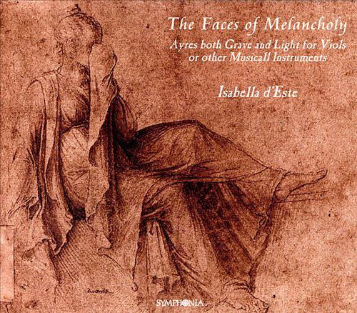 I Volti della Melanconia: Ayres Both Grave and Light