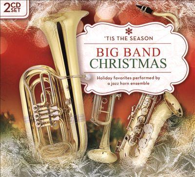 Big Band Christmas [Allegro]