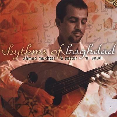 Music From Iraq: Rhythms of Baghdad