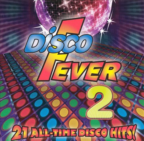 Disco Fever, Vol. 2 [SPG]