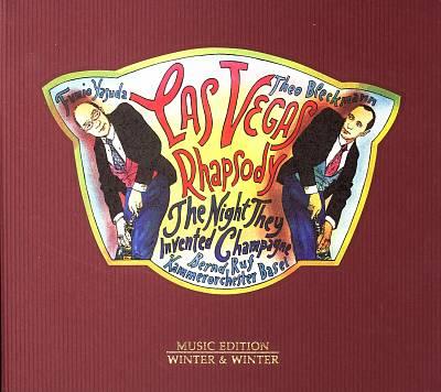 Las Vegas Rhapsody - The Night They Invented