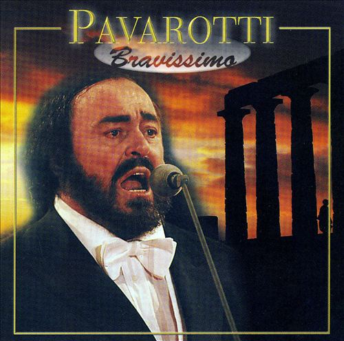 Pavarotti: Bravissimo