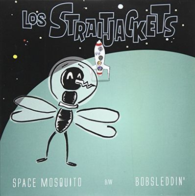 Space Mosquito