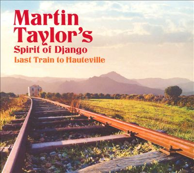 Last Train to Hauteville
