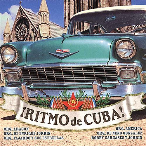 Cha Cha Cha [Sonido De Cuba]