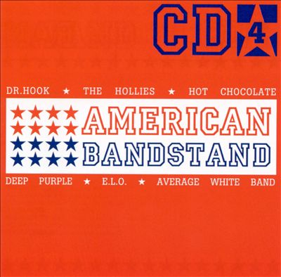 American Bandstand: CD 4