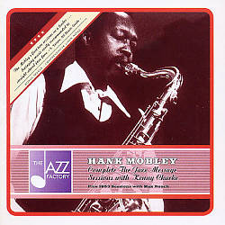 Complete Jazz Message Sessions