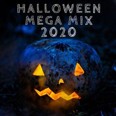 Halloween Mega Mix 2020