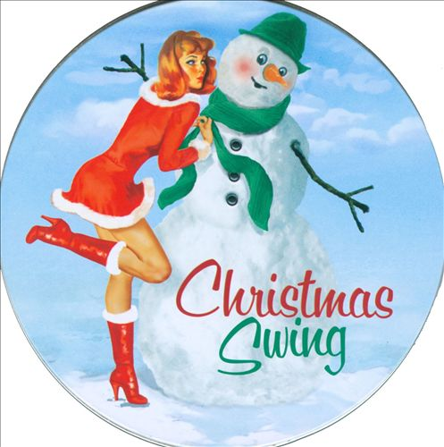 Christmas Swing [Avalon]